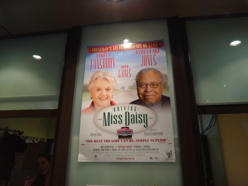 Driving Miss Daisy 1